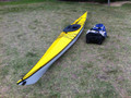 TRAK Seeker 16T  Folding Sea kayak