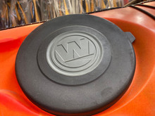 "Round Hatch cover (10"" pictured)"