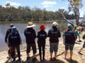 Murray River Paddle Project