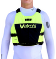 Vaikobi VXP Race PFD - Fluoro Yellow/Black