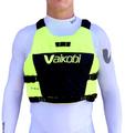 Vaikobi VXP Race PFD - Fluoro Yellow/Black