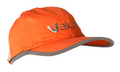 Vaikobi Performance Cap - Fluoro Orange