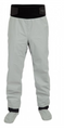 Pale Grey - shown here without the relief zip