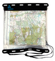 Aquapac 808 Kaituna Lightweight Waterproof Map Case – Large