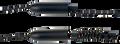 Kajak Sport Fine Adjustment for Steering Rope (pair)
