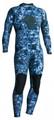 Ocean Hunter Chameleon Core-3 Wetsuit