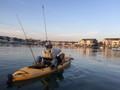 Kayak Fishing Course