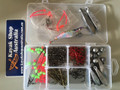 Tackle Kit - Hooks and Sinker Starter Kit
