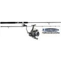 Combo - Cascade 7' spin rod  with Cascade 4000 reel