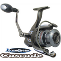 "Combo - Bombora 6'6"" spin rod  with Cascade 4000 reel"