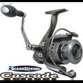 Ocean Stream Cascade 2000 reel