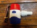 Rule Pump 500gph 12v