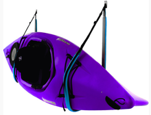 Aquasling holds kayaks up to 60kg or 90cm wide