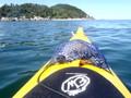 Electric Water Neoprene 3mm Standard Kayak Spray Deck (Custom)