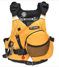 Leader PFD front