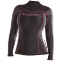 Sharkskin Women's Chillproof Long Sleeve Top