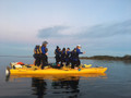 Scouts - Pioneer Water Activities - Sea Kayaking