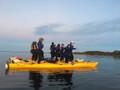 Scouts - Pioneer Water Activities - Sea Kayaking
