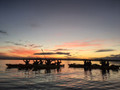 Scouts - Explorer Water Activities - Sea Kayaking