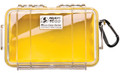 1050 MicroCase - yellow