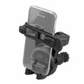 RailBlaza Mobi Universal Mobile Device Holder - Low Profile