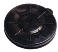 Kajak Sport (fits Valley rims) Round Hatch 19.5 cover