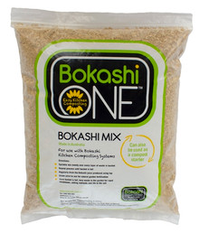 Bokashi Powder 4 LItre