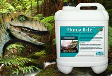 Nutri- Tech Huma Life
