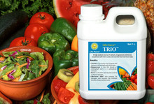 Nutri -Tech Life Force Trio