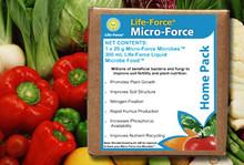 Nutri-Life Micro-Force™ Multi-task microbial inoculum