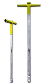 Soil Sampler / Corer
