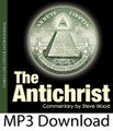 The Antichrist: Vital Warnings for Catholics (MP3)*