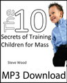 The Ten Secrets of Training Children for Mass (MP3)*