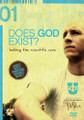 DOES GOD EXIST (DVD)