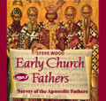 Early Church Fathers  - MP3-on-CD (2 CD set)