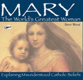 Mary, The World's Greatest Woman  MP3-CD138