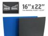 Custom Foam Drawer Liner for 5S and Lean