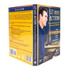 DVD case, open