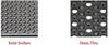 Solid Surface and Drain Thru Ergonomical Mats