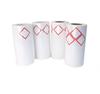 LabelTac GHS Labels 6X6