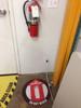 Customer photo on Fire Extinguisher image