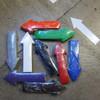 SafetyTac Arrows in packages