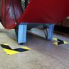 SafetyTac Hazard Corner markers again more fan shots