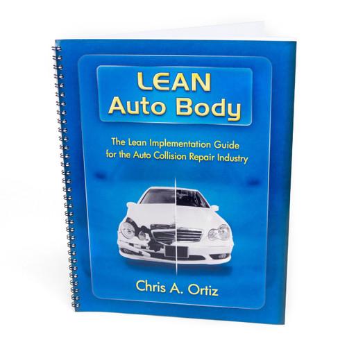 Lean Auto Body Implementation Guide