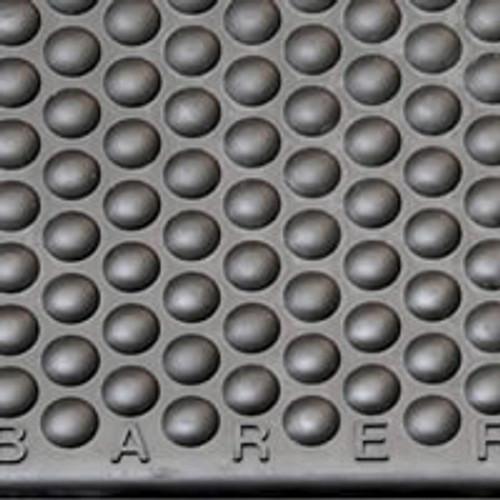 Solid Surface Barefoot Ergo Mat