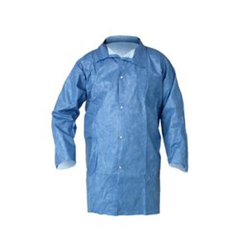 Kleenguard A60 Lab Coat