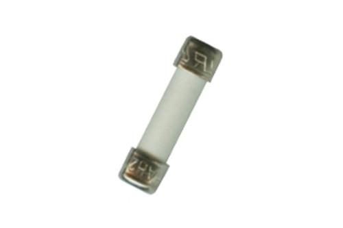 FUSE, 0.5A 240V PKG 3