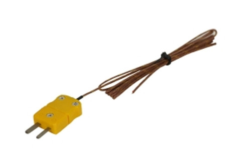 TEMPERATURE PROBE, K-TYPE STANDARD