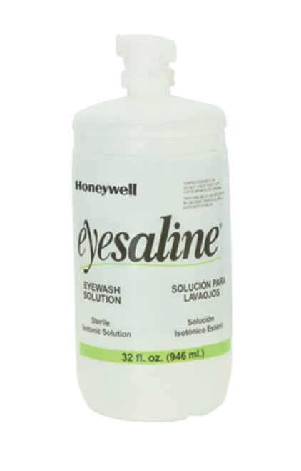 32 Ounce Bottle Sperian Sterile Saline