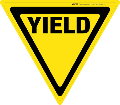 Yield Triangle Rev.